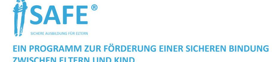 SAFE® Kursinhalte - SAFE Leipzig = Sichere Ausbildung Für Eltern mit ...