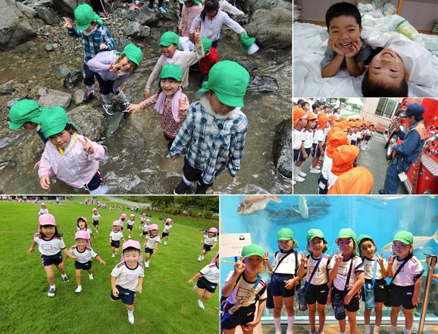 旭ヶ丘幼稚園(浜松平和学園)の写真