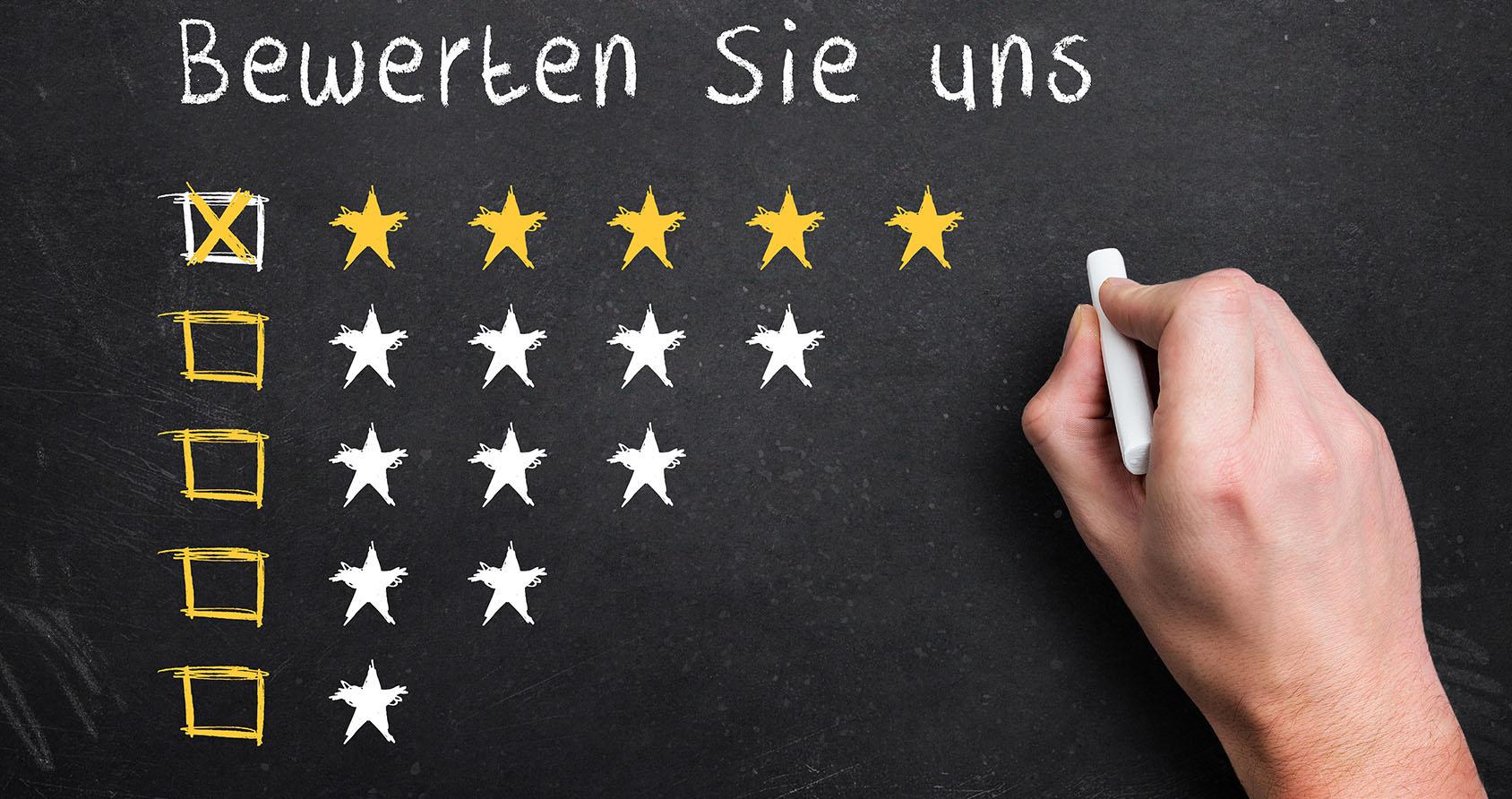 Bewertungen und Erfahrungen bei HEUER