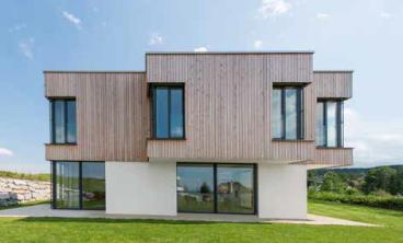 Internorm HomePure Fenster von HEUER Hannover / Langenhagen