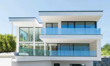Internorm Studio Fenster von HEUER Hannover / Langenhagen