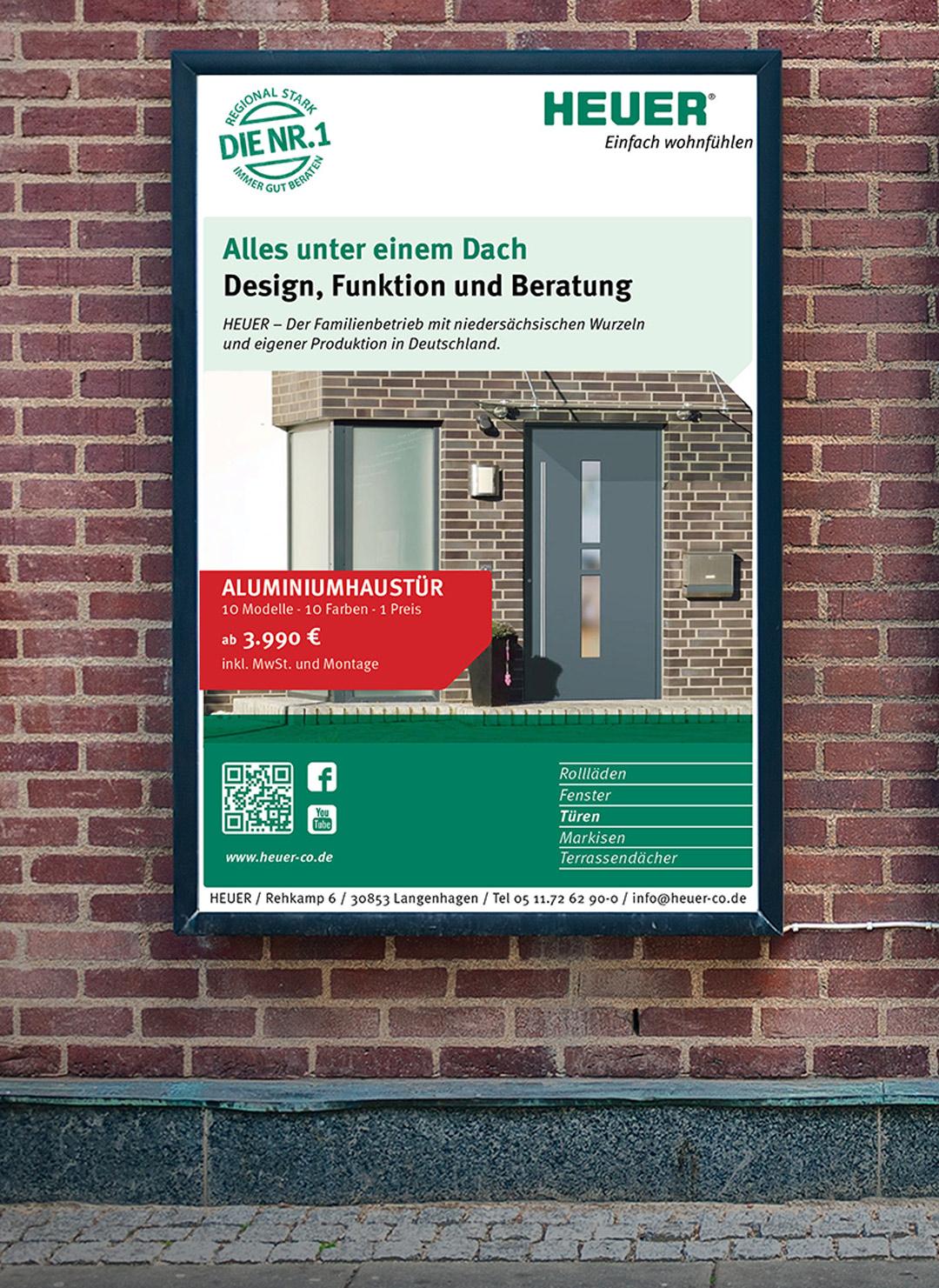 Haustür Sonderaktion 2019 - Hannover / Barsinghausen / Garbsen / Hildesheim / Isernhagen / Laatzen / Lauenau / Lehrte / Nienburg / Nienstädt / Ronnenberg / Uetze / Wedemark / Wunstorf / Celle
