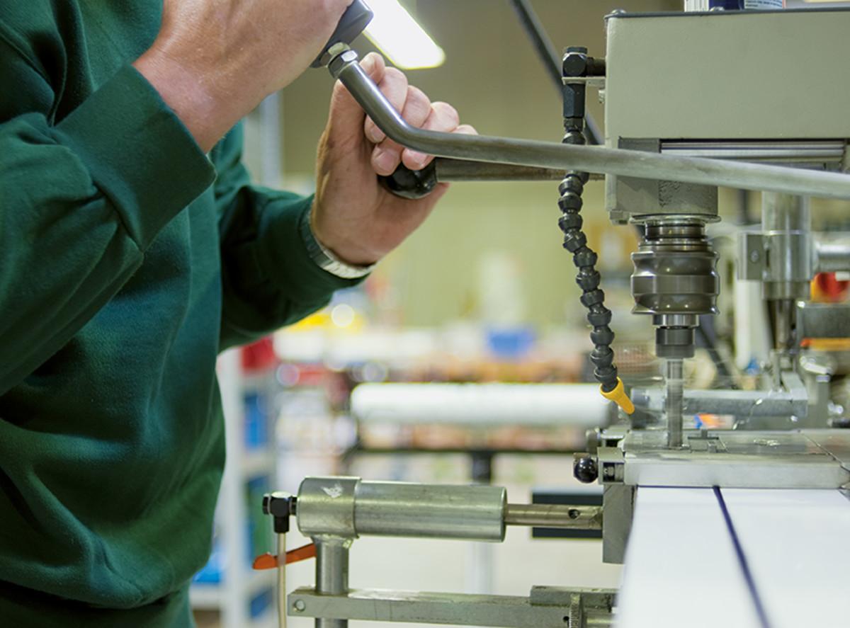 Ausbildungsstelle: Rollladen- und Sonnenschutz-mechatroniker (m/w/d) - Job in Hannover / Langenhagen