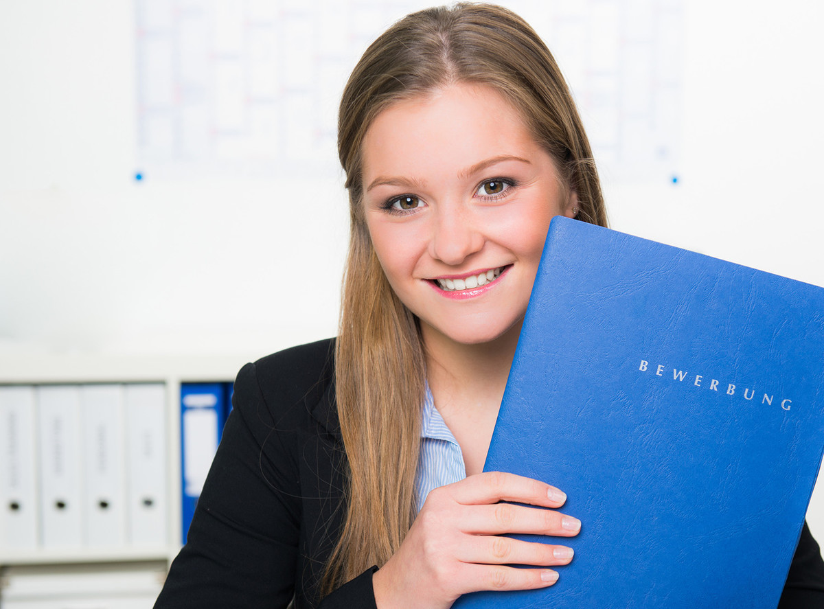 Ausbildungsstelle: Kauffrau /-mann für Büromanagement (m/w/d) - Job in Hannover / Langenhagen