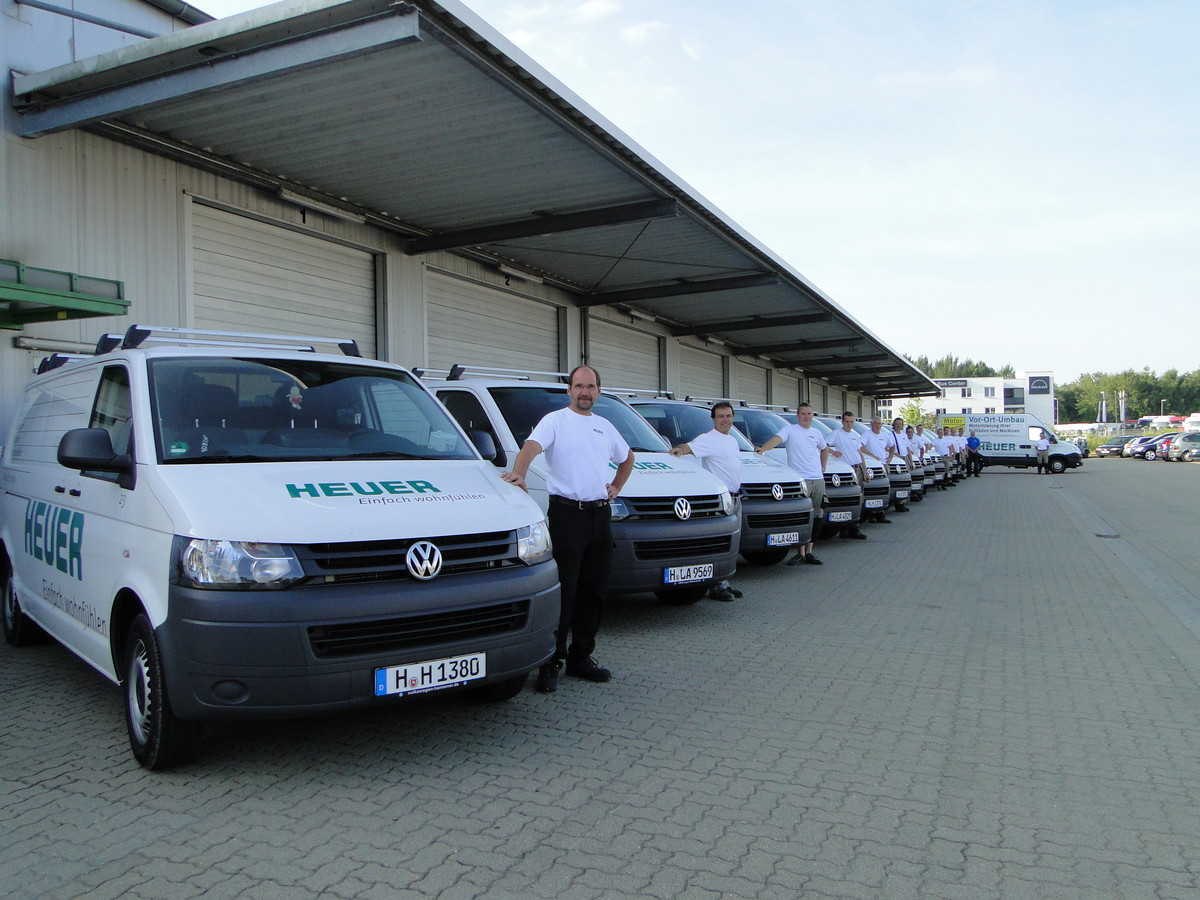 Unsere Serviceleistungen - Hannover / Langenahgen