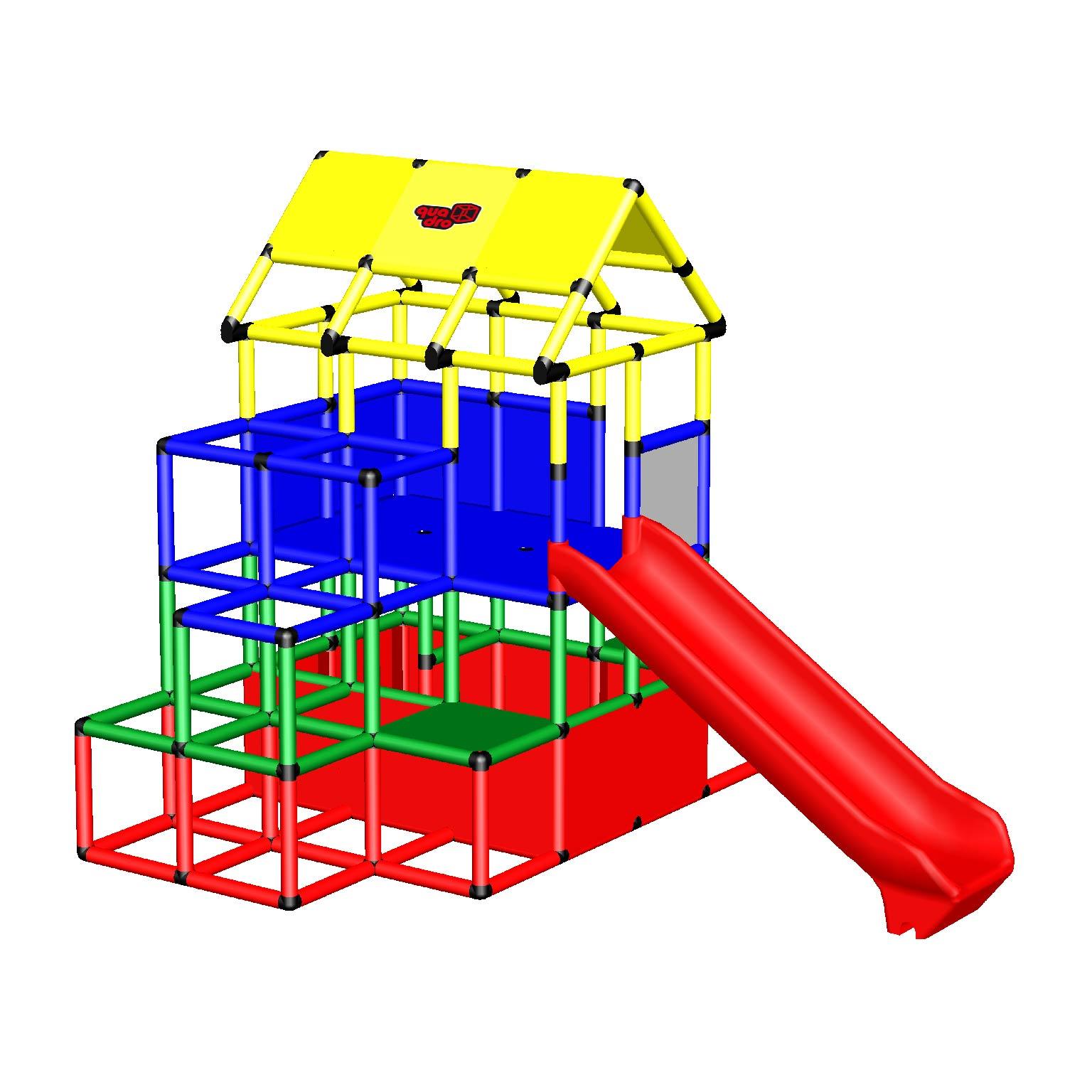 QUADROpro Playcenters