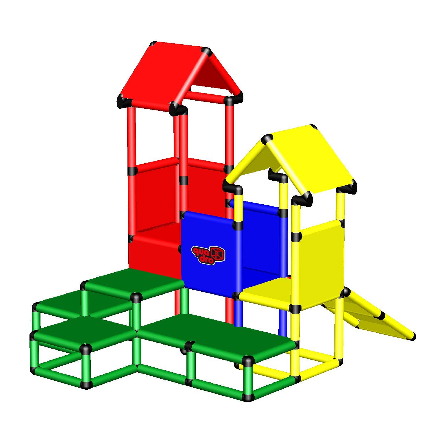 QUADROpro Speeltorens