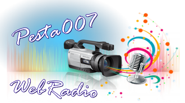 Pesta007 - WebRadio