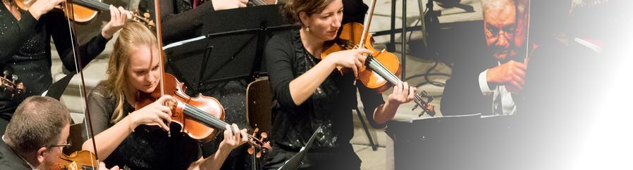 KONTAKT - sinfonieorchester kanton schwyz