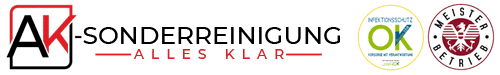 AK - Sonderreinigung