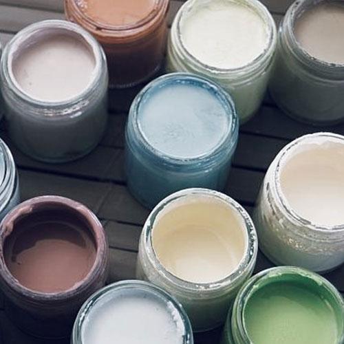 modern country hygge wohnen kreidefarben
