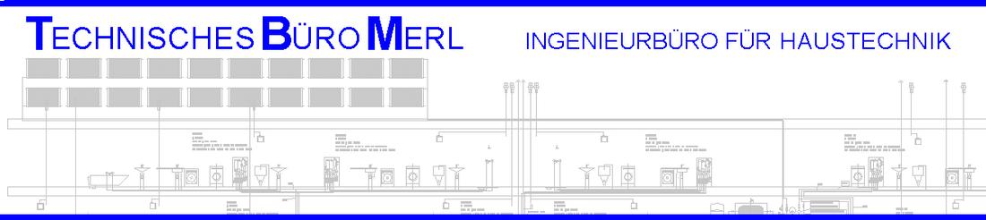 KLIMAANLAGEN - Technisches Büro Merl