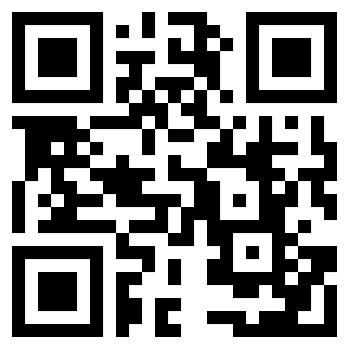 QR-Code für WhatsApp mit Zahnarztpraxis Dr. Rathgeber