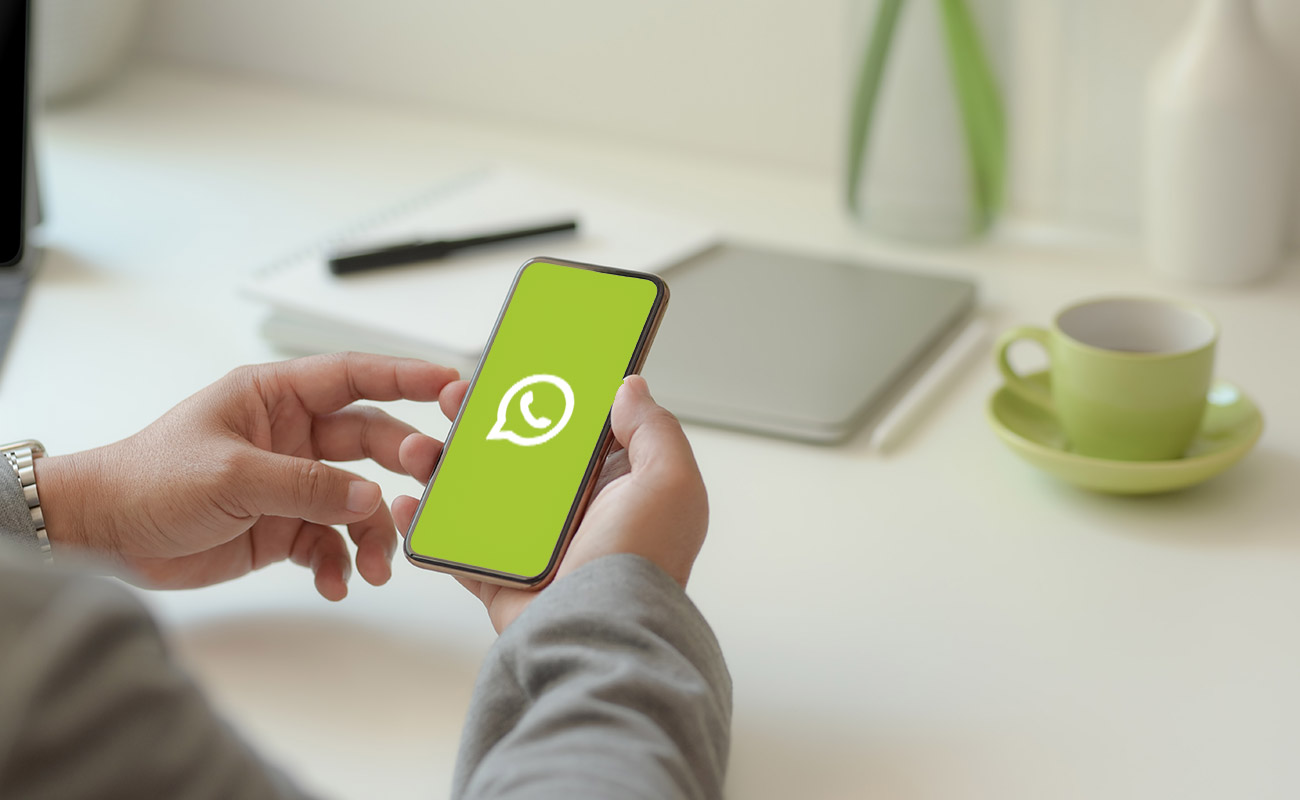 WhatsApp-Kontakt Zahnarztpraxis Dr. Rathgeber Aalen