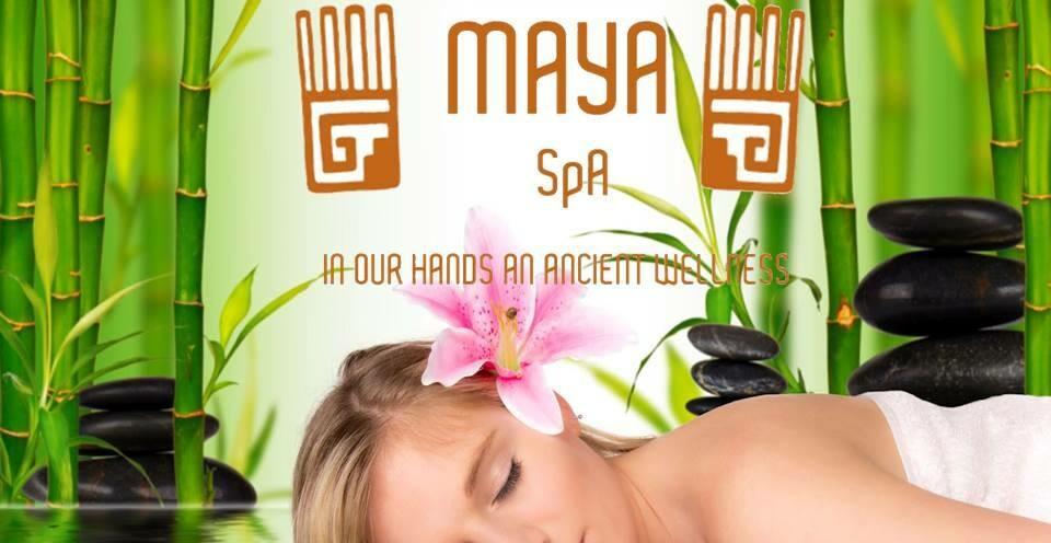 MANICURE,PEDICURE SPA - Página web de mayaspamerida