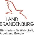 Land Brandenburg Logo