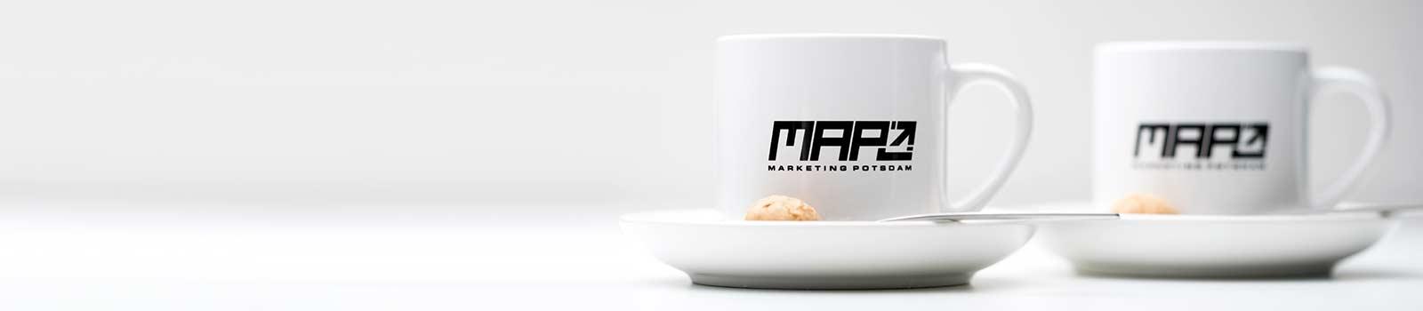 Werbeagentur Mapo-Marketing Potsdam, Kontakt aufnehmen