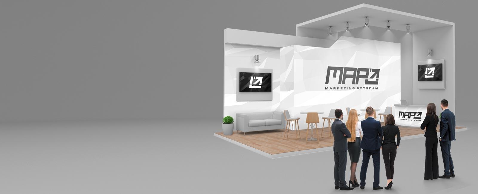 Werbeagentur MAPO-Marketing Potsdam, Kunden und Unternehmen, für die wir arbeiten durften