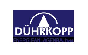 Werbeagentur MAPO - Marketing Potsdam, unser Kunde Dührkopp Energieanlagen GmbH