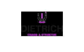 Werbeagentur MAPO - Marketing Potsdam, unser Kunde Dietrich Chaos und Struktur