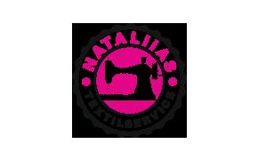 Werbeagentur MAPO - Marketing Potsdam, unser Kunde Nataliias Textilservice