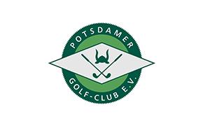 Werbeagentur MAPO - Marketing Potsdam, unser Kunde Potsdamer Golfclub