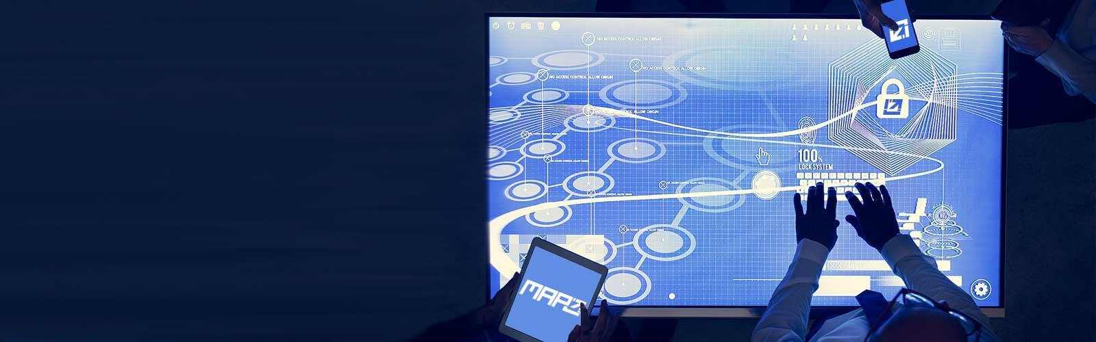 Werbeagentur MAPO Potsdam DSGVO Datenschutz Website