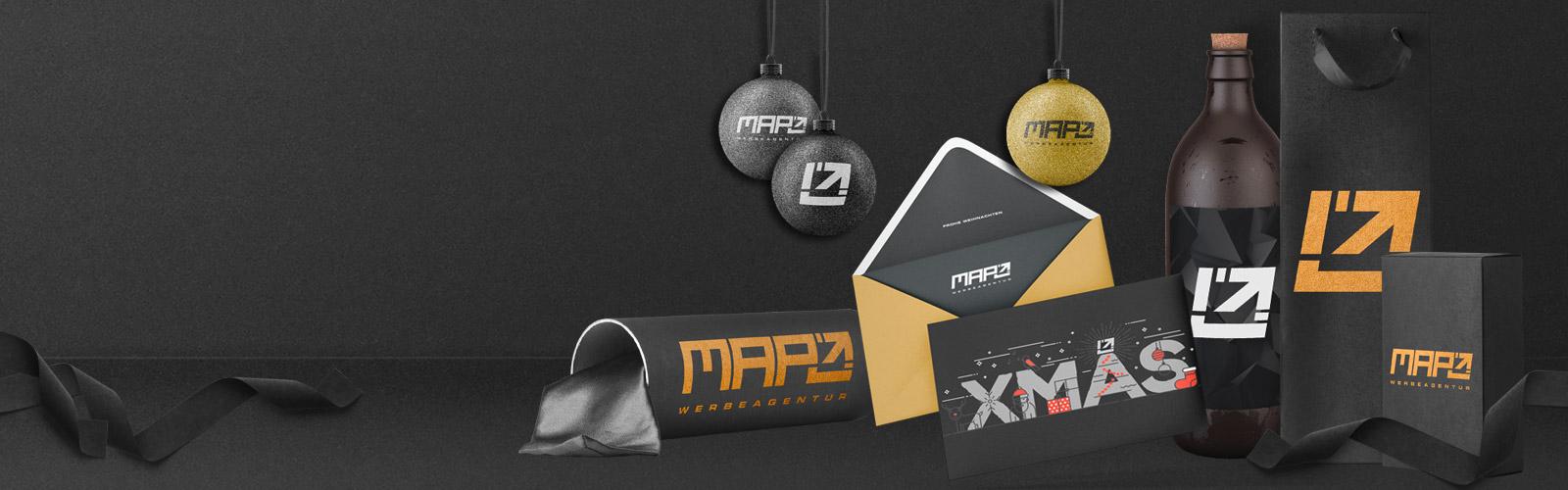 Werbeagentur MAPO-Marketing Potsdam, Weihnachten
