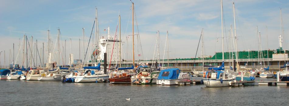 Urlaub an der Nordsee Ferienwohnungen & Ferienhäuser in