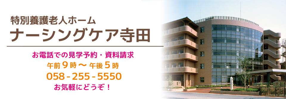 ナーシングケア寺田