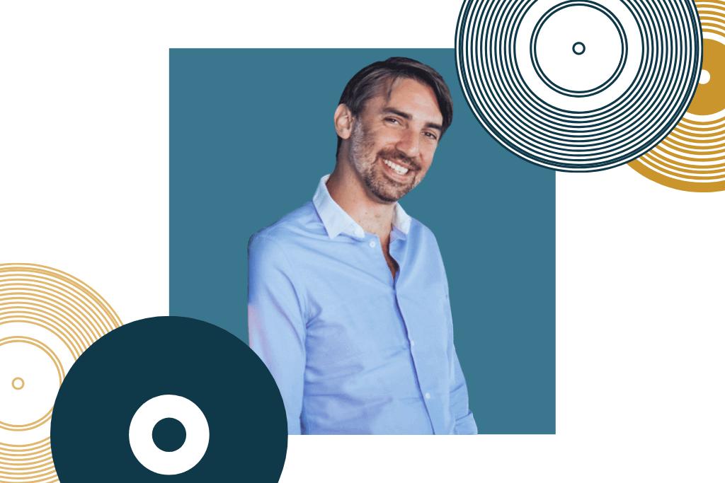 DJ Jonas Bodmer