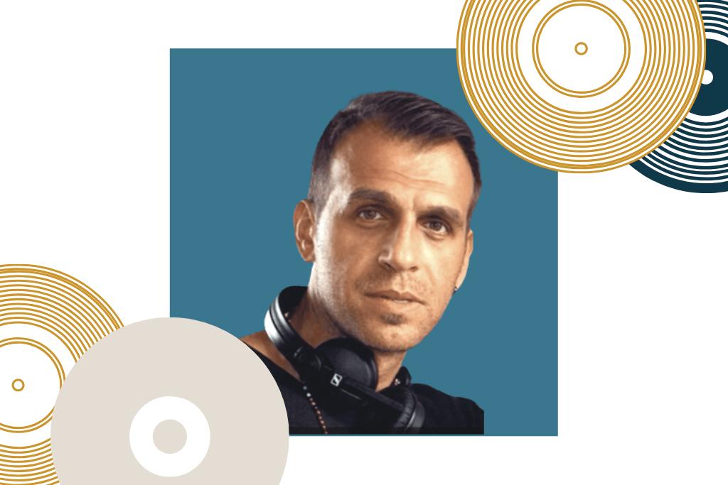 DJ Patrick Vanto
