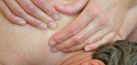 Osteopathie Duesseldorf