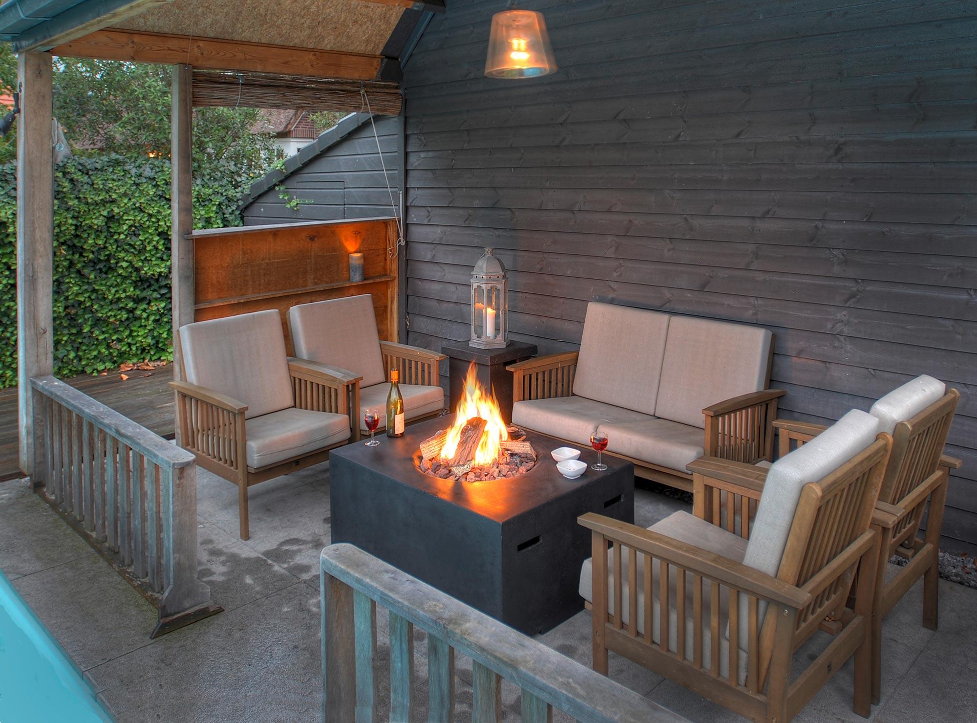 feuerstellen garten und terrassen - happy cocooning schweiz