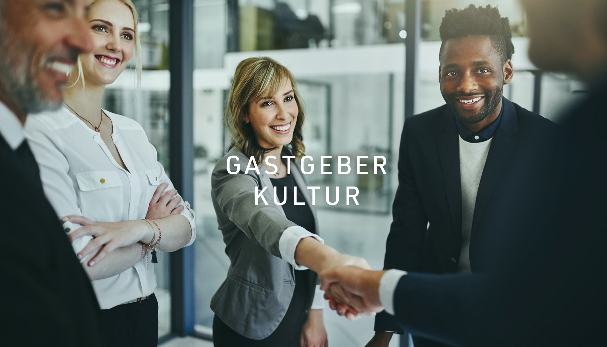 Gastgeberkultur - Michael Bauer TQM