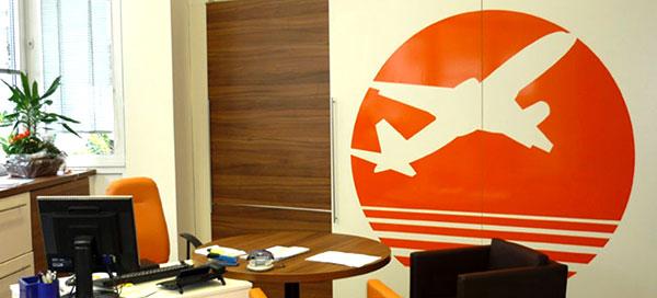 Büro Reisecenter Budeus Warstein