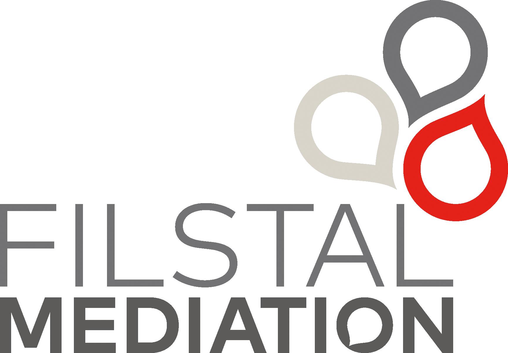 Filstal Mediation Logo Business