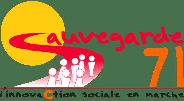 Logo Sauvegarde de l'enfance 71