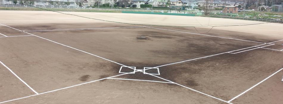 鳥取西高野球部グラウンド