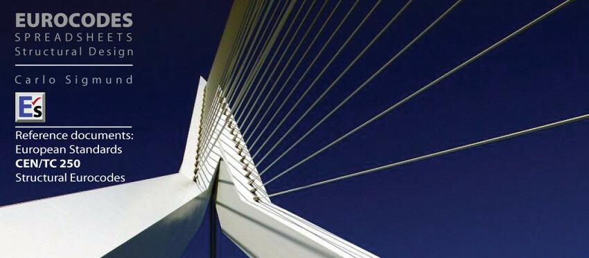 EC2-Tools - EUROCODES Spreadsheets Structural Design - Carlo