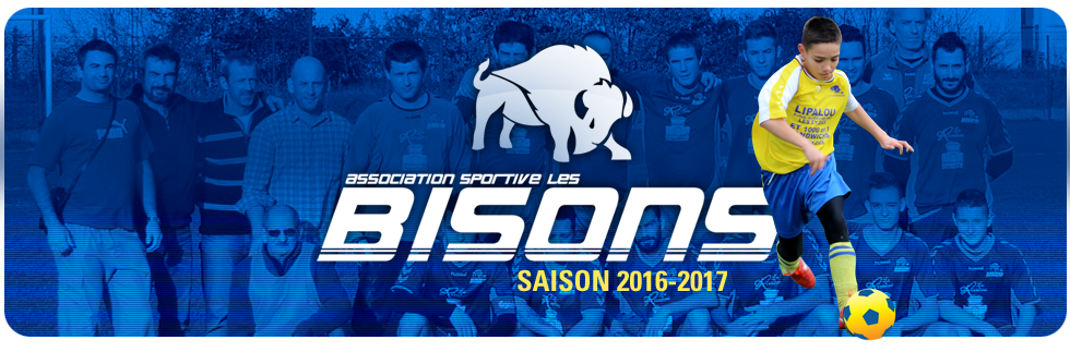 Les Bisons Football club