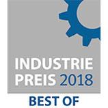 Industriepreis 2018