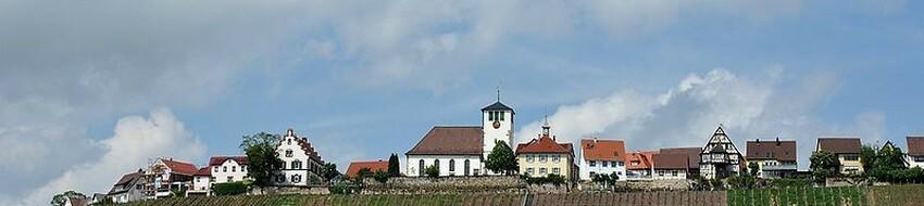 Wetter Hohenhaslach