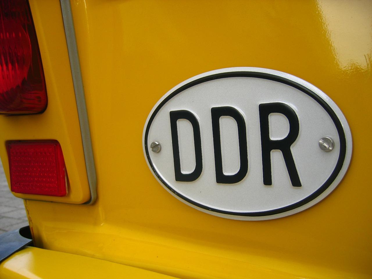 DDR-Party im Künstlerhaus Lenz