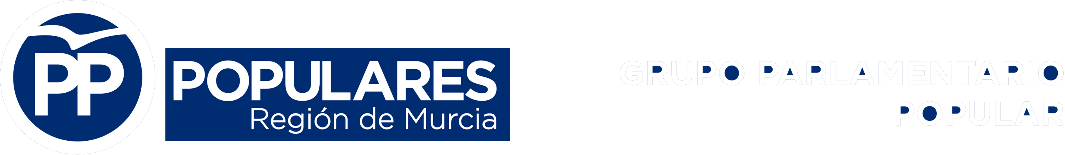 Grupo Parlamentario Popular Asamblea Regional de Murcia