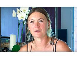 Vidéo d'une maison en auto-réhabilitation