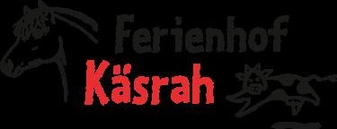 Ferienhof Käsrah Odenwwald Logo