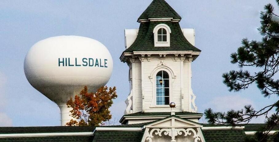 Hillsdale Auction - Website of hillsdalecountyfair!
