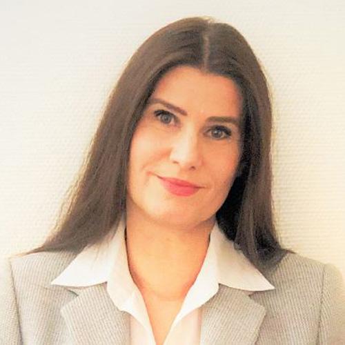Hagemann Immobilien - Kirsten Venegas