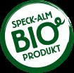 Speck-Alm Bio Produkt